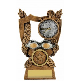Swimming Trophy 30430B - Trophy Land