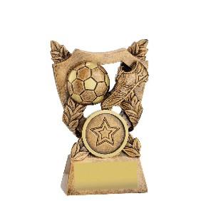 Soccer Trophy 30438AA - Trophy Land