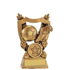 Soccer Trophy 30438A - Trophy Land