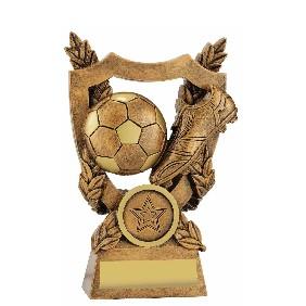 Soccer Trophy 30438B - Trophy Land