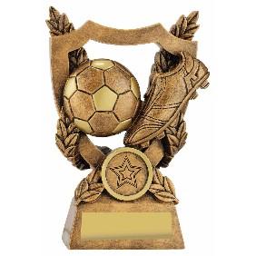 Soccer Trophy 30438C - Trophy Land