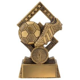 Soccer Trophy 30538B - Trophy Land