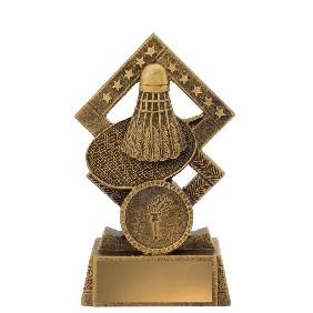Badminton Trophy 30546A - Trophy Land