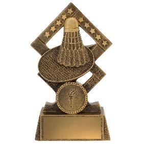 Badminton Trophy 30546B - Trophy Land