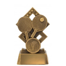 Ping Pong Trophy 30566A - Trophy Land