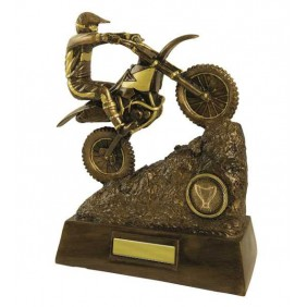 Motorsport Trophy 306-3 - Trophy Land