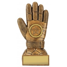 Soccer Trophy 31004B - Trophy Land