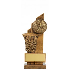 Basketball Trophy 31034A - Trophy Land