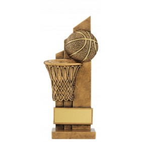 Basketball Trophy 31034B - Trophy Land