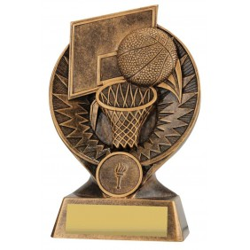 Basketball Trophy 31160B - Trophy Land