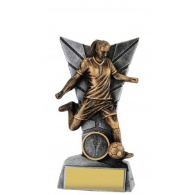 Soccer Trophy 31281B - Trophy Land