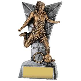 Soccer Trophy 31281D - Trophy Land
