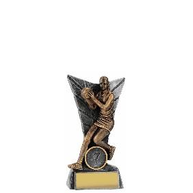 Netball Trophy 31291A - Trophy Land