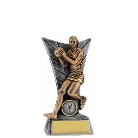 Netball Trophy 31291C - Trophy Land