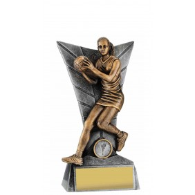 Netball Trophy 31291D - Trophy Land