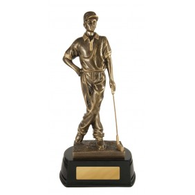 Golf Trophy 312MB - Trophy Land