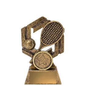 Tennis Trophy 31618A - Trophy Land