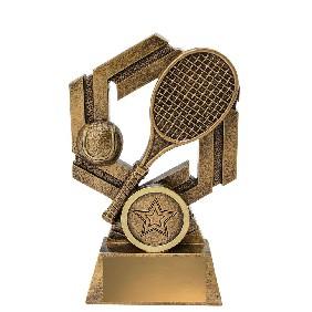 Tennis Trophy 31618B - Trophy Land