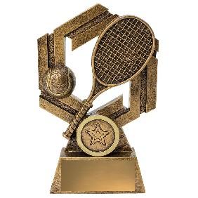 Tennis Trophy 31618C - Trophy Land