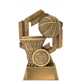 Basketball Trophy 31634B - Trophy Land