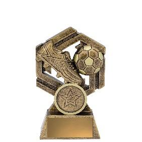 Soccer Trophy 31638A - Trophy Land