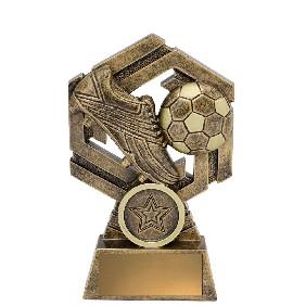 Soccer Trophy 31638B - Trophy Land