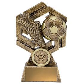 Soccer Trophy 31638C - Trophy Land