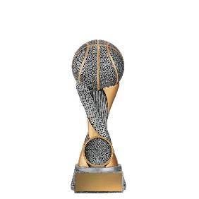 Basketball Trophy 31734A - Trophy Land