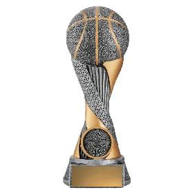 Basketball Trophy 31734C - Trophy Land