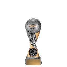 Netball Trophy 31737A - Trophy Land