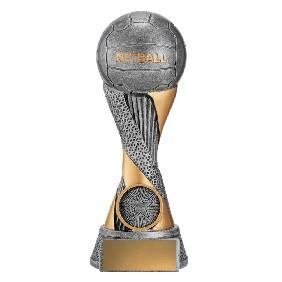 Netball Trophy 31737C - Trophy Land