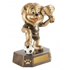 Soccer Trophy 318-9 - Trophy Land