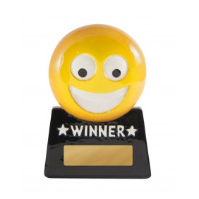 Trivia Trophy 318-WINNER - Trophy Land