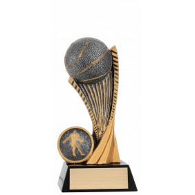 Basketball Trophy 32034A - Trophy Land