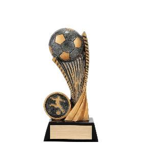 Soccer Trophy 32038A - Trophy Land