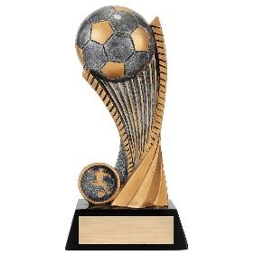 Soccer Trophy 32038C - Trophy Land