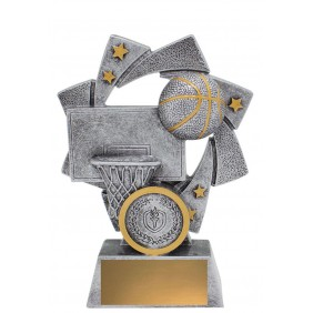 Basketball Trophy 32234B - Trophy Land