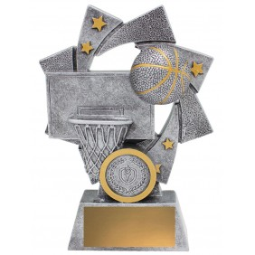 Basketball Trophy 32234C - Trophy Land