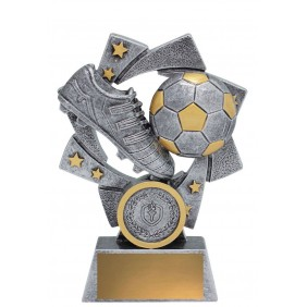Soccer Trophy 32238B - Trophy Land