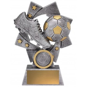 Soccer Trophy 32238C - Trophy Land