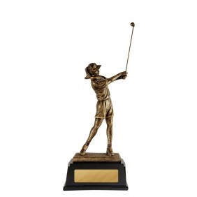 Golf Trophy 322FB - Trophy Land