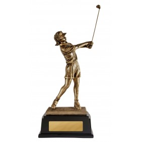 Golf Trophy 322FC - Trophy Land