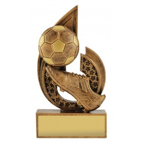Soccer Trophy 32480C - Trophy Land