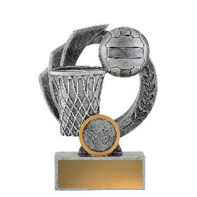 Netball Trophy 32537B - Trophy Land