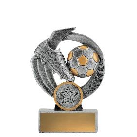 Soccer Trophy 32538A - Trophy Land