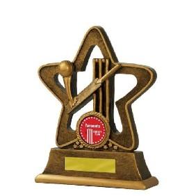 Cricket Trophy 587-1B - Trophy Land