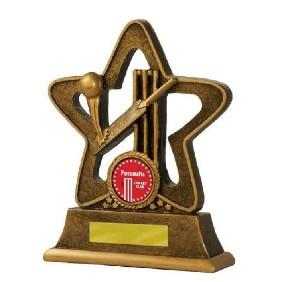 Cricket Trophy 587-1C - Trophy Land