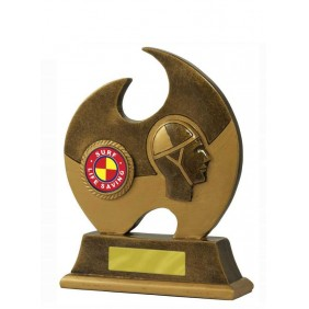 Lifesaving Trophy 587-4A - Trophy Land