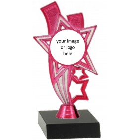 Custom Holder Trophy 5901-TK131 - Trophy Land