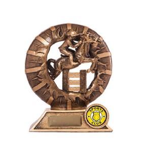 Equestrian Trophy 595-29C - Trophy Land